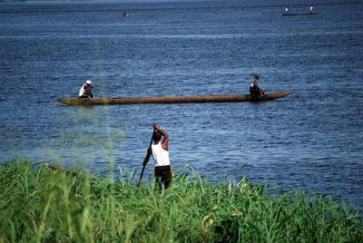 The-Congo-River